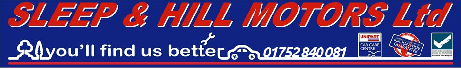 Sleep and Hill Motors